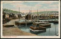 Mousehole Harbour, Mousehole
