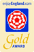 Visit Britain Gold Award