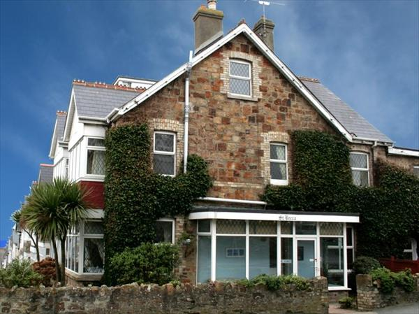 St Breca Guest House