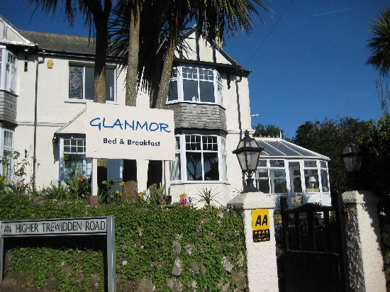 Glanmor Guest House
