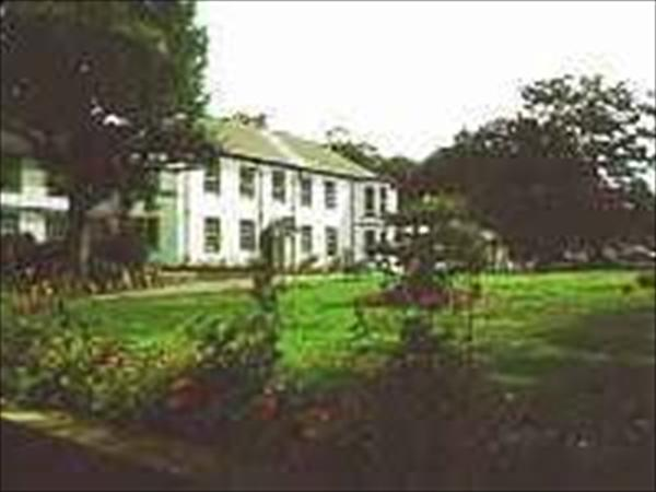 Rosemundy House Hotel